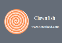 Clownfish By Download.zone