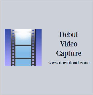 Debut Video Capture For Windows