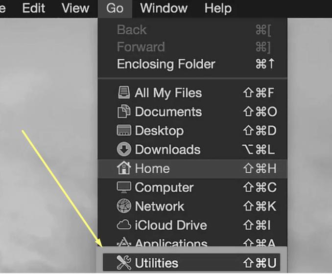 Mac-utilities-for-wifi-password
