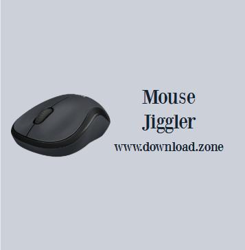 Mouse Jiggler For Windows