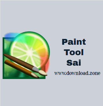 Paint Tool Sai For Windows Software