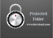 Protected Folder Software
