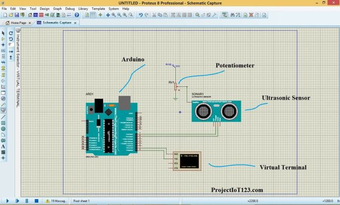 Download Proteus Pcb Design Software To Create Schematic Design