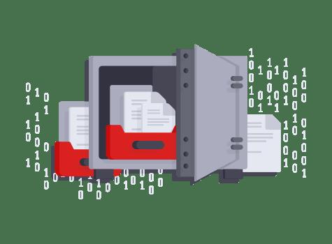 Safer Files And Data Locker