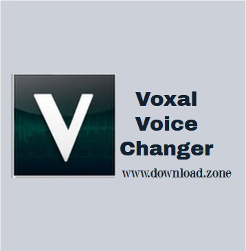Voxal Voice Changer Software By Download.zone