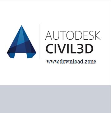autocad civil 3d design software