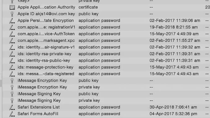 password-vault-on-mac