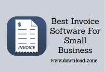Best Invoice Software For Small Business