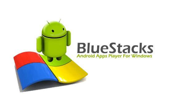 bluestacks android gaming emulator