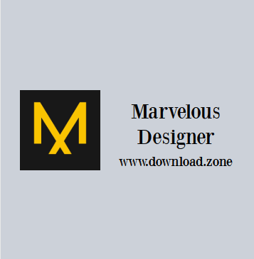 Marvelous Designer For Windows