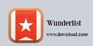 Wunderlist For Windows PC