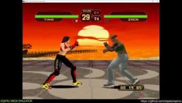 XQEMU-Xbox-360-Emulator