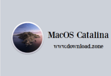 macos catalina for download.zone