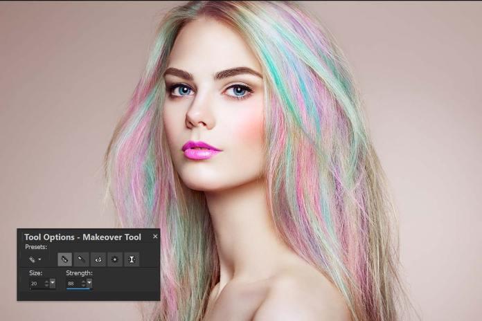 Core-Paintshop-Pro-Makeover-tools