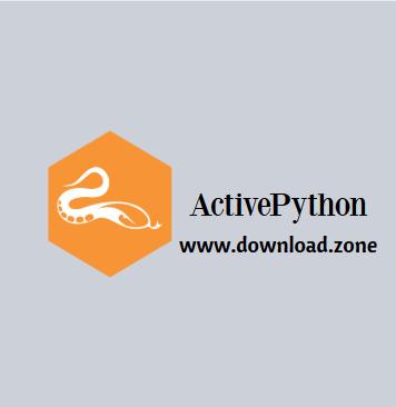 ActivePython Software For Windows