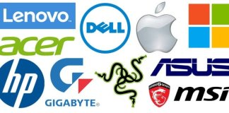 top-gaming-laptop-brands
