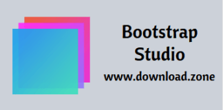 Bootstrap Studio Free Download