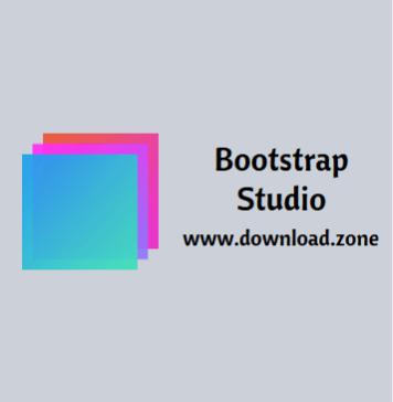 Bootstrap Studio Free Download