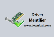 Driver Identifier Free Download