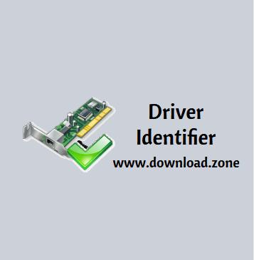Driver Identifier Free Download