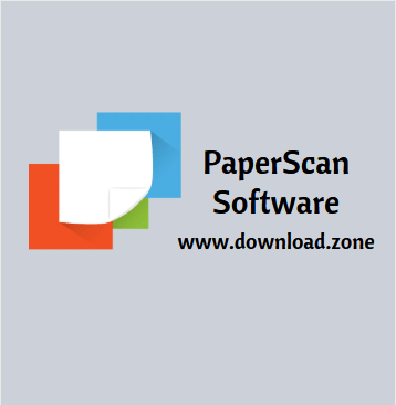 PaperScan Software For Download.zone