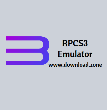 RPCS3 Emulator By Download.zone