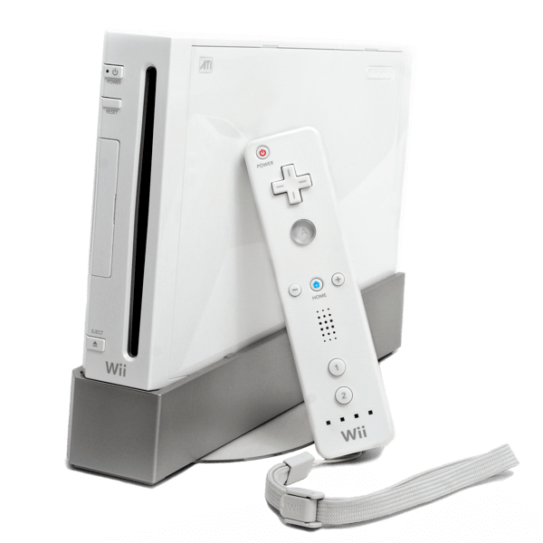 Seventh generation of video game console
