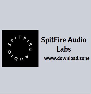 Spitfire audio labs