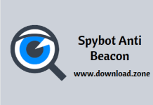 Spybot Anti Beacon