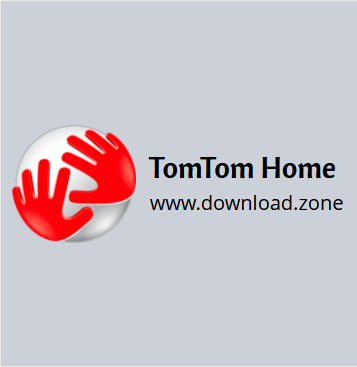 TOMTOM HOME Software