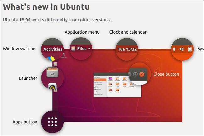 Ubuntu 18.04 Picture