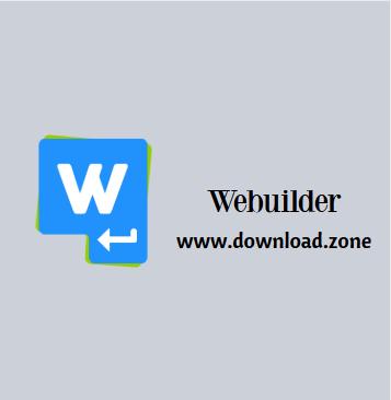 Webuilder for PC