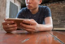 igaming on mobile phones