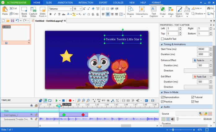 ActivePresenter-edit-video