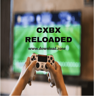 Download Cxbx Reloaded Emulator To Play Games With Playstation