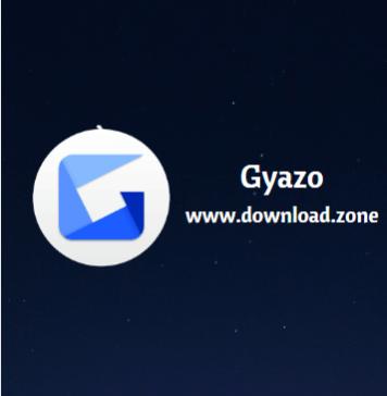 Gyazo Software Free Download