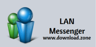 LAN Messenger By Download.zone