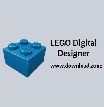 LEGO DIGITAL DESIGNER FREE DOWNLOAD