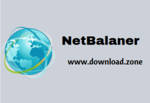 NetBalancer Free Software