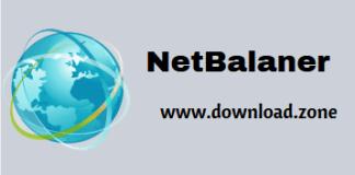 NetBalancer Free Software