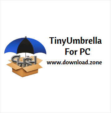 TinyUmrella Software For PC