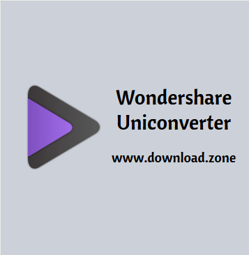Uniconverter Software Download