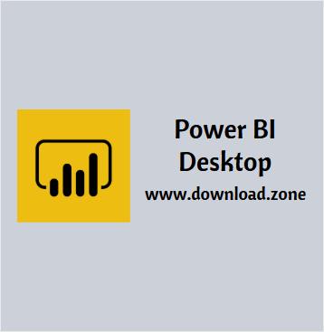 power BI Desktop Software Free Download