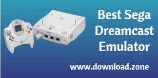 Best Dreamcast Emulator Free Download
