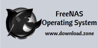 FreeNAS Operating System