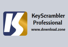 KeyScrambler Professional Software Download