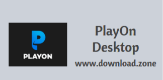 PlayOn Desktop Software Free Download