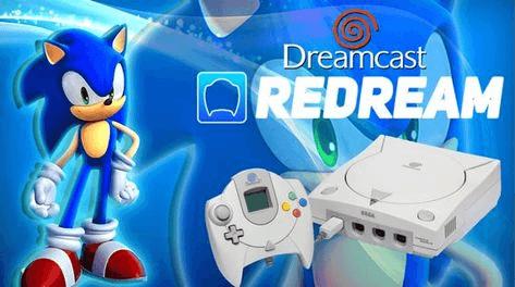 Redream Dreamcast Emulator
