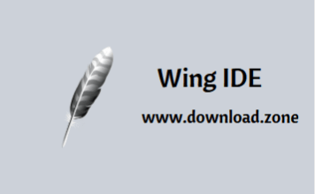 Wing IDE Software Free Download