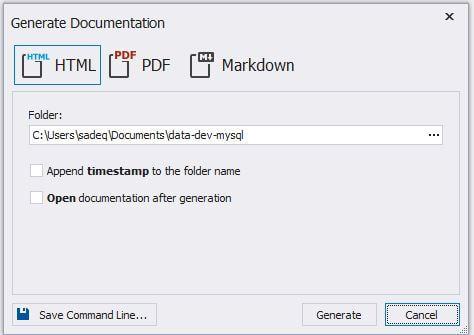 database-documenter-output-file-types